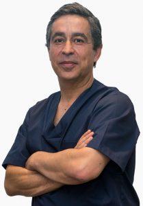 Dr. Llorente CV